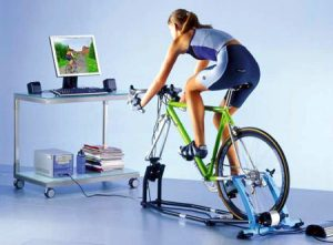 home-trainer